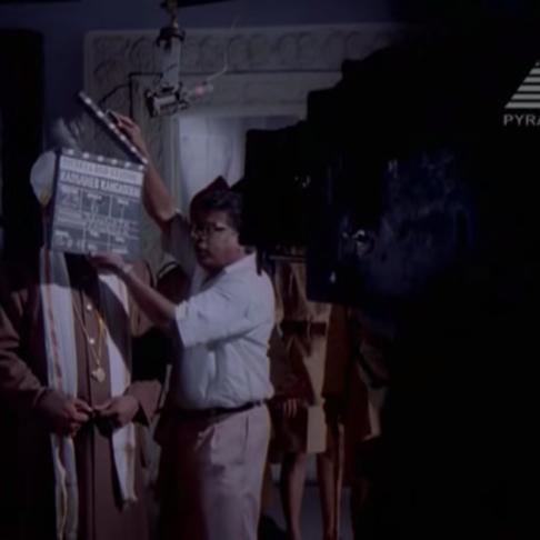 Iruvar, Mani Ratnam, 1997