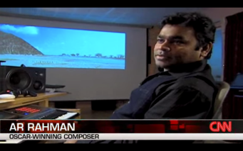 Interview of AR Rahman
