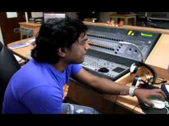 Interview of Yuvan Shankar Raja